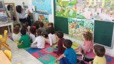 Guardería infantil de Los Palacios y Villafranca