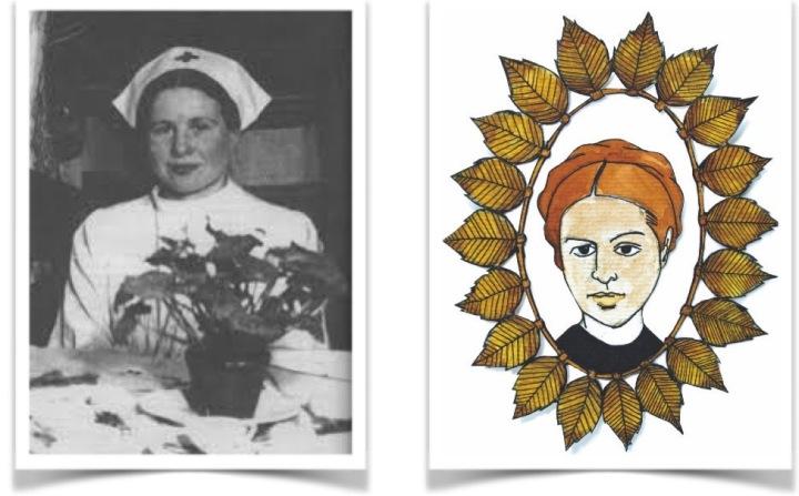 Irena Sendler, el ángel del Gueto deVarsovia